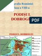 0_podisul_dobrogei.ppt