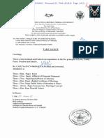 EL v. U.S. Department of State