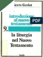 Grelot, P - La Liturgia nel NT.pdf