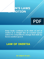 NEWTON'S LAWS OF MOTION.pptx