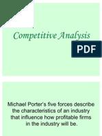 CompetitiveAnalysis