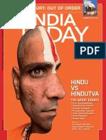 India Today [January 29, 2018] _ Hindu Vs Hindutva ( PDFDrive.com ).pdf