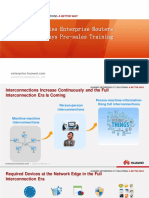 05-Huawei AR G3 Series Enterprise Routers Pre-sales Training - 20190505.pdf