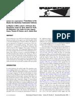 Banda Arc Experiment.pdf