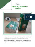 Ficha Tecnica Dicseg Noviembre-Diciembre 2019