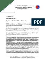 MARINA Reply to EMSA Draft Audit Report 02.2014.pdf