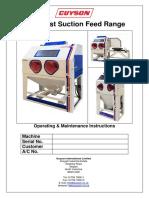 Euroblast-SF-Instruction-Manual-A6ML0066