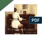 El maestro de piano_Teresa Cameselle