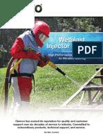 Wetblast FLEX - 09321
