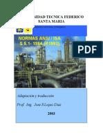ANSI ISA - Español Incompleto.pdf