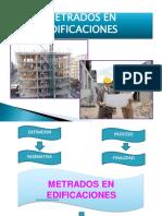 Metrados en Edificacion.pdf