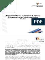 Proyecto-Ordenanza-de-Presupuesto-2017