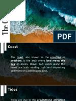Coastal Processes 11 Sirius
