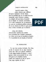El Borracho, J Castellanos
