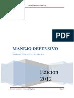 MANEJO DEFENSIVO.doc