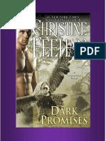 Christine Feehan - Serie Dark 29 - Promesas Oscuras (Gary).pdf
