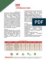 REAC-COGRAEM Hydraulic AW2