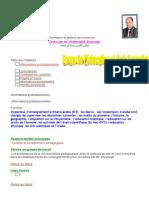 Forum de la formation et ateliers de recherche