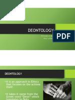 28-Deontology