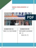 bigbazaarreport-100617160004-phpapp02