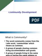 Coomunity development 2019.pptx