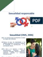 sexualidad y personalidad