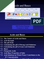 Acid-Base Equilibria.ppt