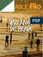 Guia do Rio - Janeiro-2015  -  Riotur - 450 ANOS DE PRAIA.pdf