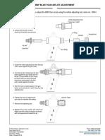 BNP Gun Air Jet Adjustment Tool