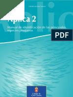Manual de Las Especies Pesqueras Canarias