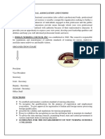 ROLE OF PROFESSIONAL ASSOCIATION AND UNIONS.docx