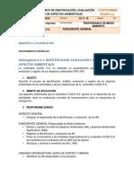 2PROCEDIMIENTO DE IDENTIFICACIÓN DE AA.docx
