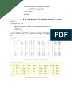 Análisis de Matpower (1)