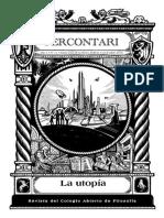 Perconatri11-La Utopia