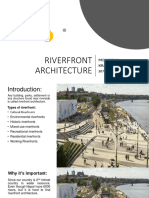 Riverfront Architecturerefine