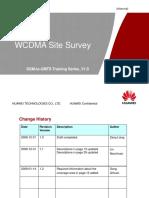 GSM-to-UMTS Training Series 04_WCDMA Site Survey_V1.0.ppt