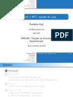 MAC499 slides