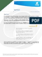 Como escribir algoritmos.pdf