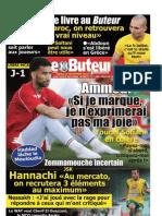 LE BUTEUR PDF du 29/11/2010