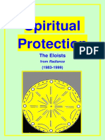 Spiritual Protection— The Eloists — from Radiance — (38 pages)  —  [1983-1999]