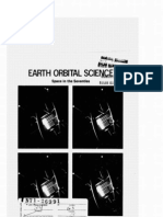 Earth Orbital Science Space in the Seventies