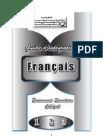 GUIDE Français_PI_Collegial