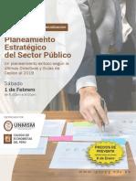 BROCHURE DIPLOMADO EN PLANEAMIENTO ESTRATEGICO IPAPPG FEBRERO 2020.pdf