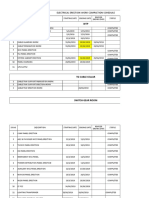 ELECTRICAL Work Status (3).xlsx