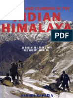 Indian Himalaya