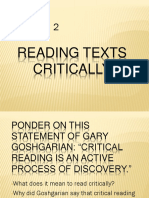 READING-TEXTS-CRICALLY.pptx