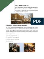 Exposicion de Historia