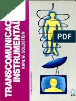 Transcomunicacao Instrumental (Karl W. Goldstein).pdf