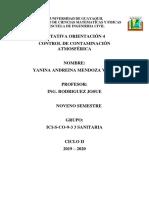 PROYECTO DE MATERIAL PARTICULADO.docx