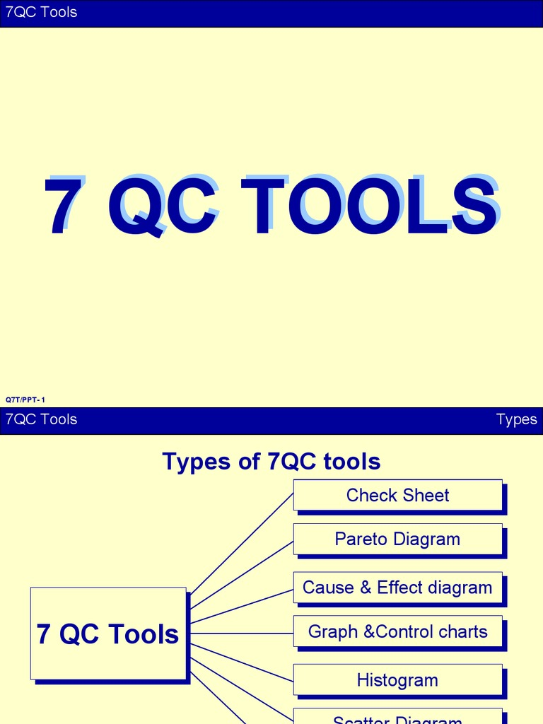 7qc tools test